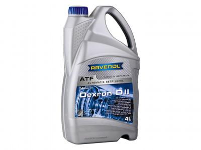 ATF DEXTRON 2 - 4 litres
