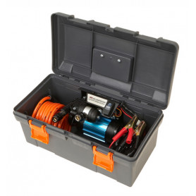 air locker compressor