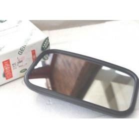 Head mirror mirror and defender
