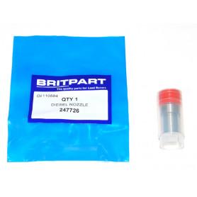 Nose injector cav 2 liter 1 / 4 diesel