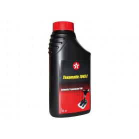 Oil automatic transmission - texamatic 7045e dextron iii atf - 1l