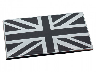 PLAQUE UNION JACK