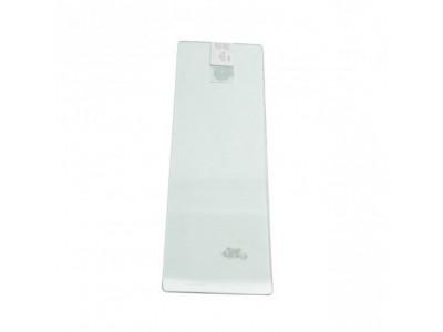 glace de custode porte arrière latérale transparente 4mm