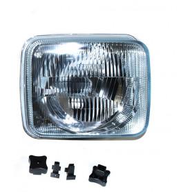 Headlamp assy - europe