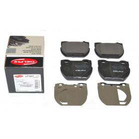 Set-pad-brakes