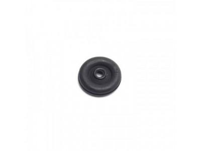 PASSE FIL 6 x 33,5 mm, Noir