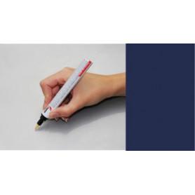 Oxford blue paint pen
