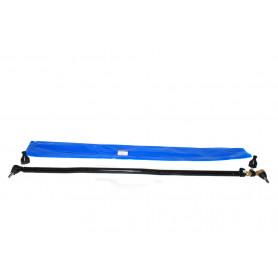 Track rod assembly