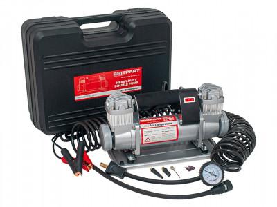 Compresseur double piston 12v xs