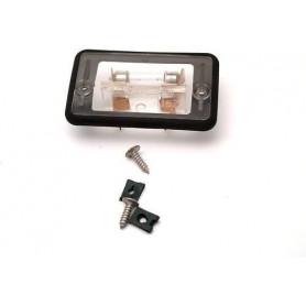 Lamp assy - number plat