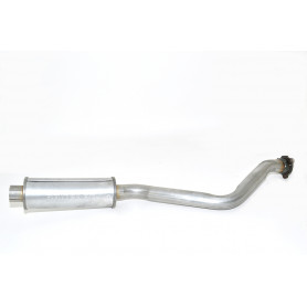 Exit exhaust muffler 90 d and v8