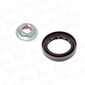 ring-sealing
