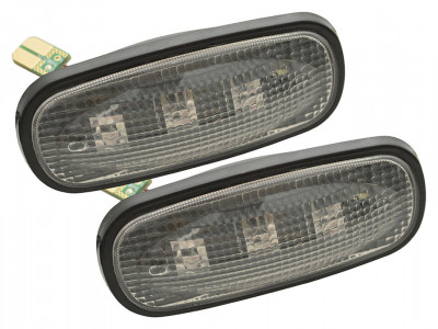 Repetiteurs lateraux defender LED