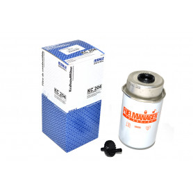 Fuel filter defender td4