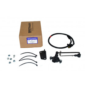 Kit-sensor height rear lh