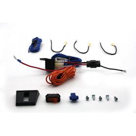 Breakout kit lights additional