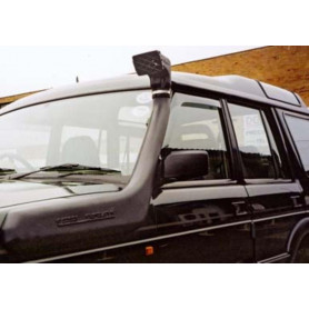 Snorkel discovery 12 td5 & v8 from 1999