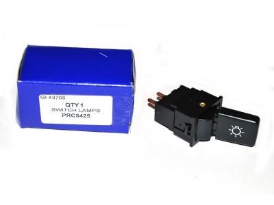 britpart interrupteur eclairage range classic