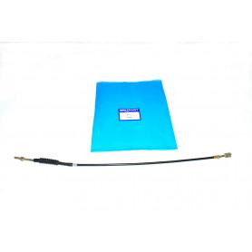 Accelerator cable range classic 3.5 carburetor (86 - 89)