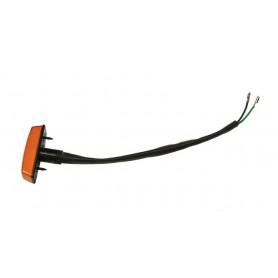 Side repeater lamp orange plug to defender
