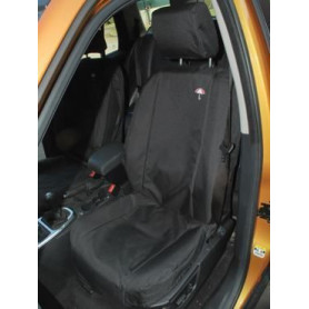 Disco 3 front seat cover set