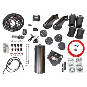 kit complet de suspension pneumatique Defender 90