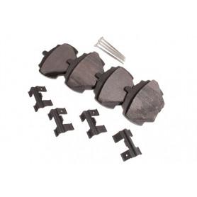 Rear brake pads defender 90