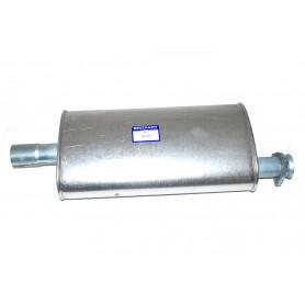 V8 3.5l carburetor - pot of relaxation standard