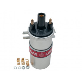 Ignition coil 4cyl petrol - lucas