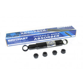 Rear shock for 88