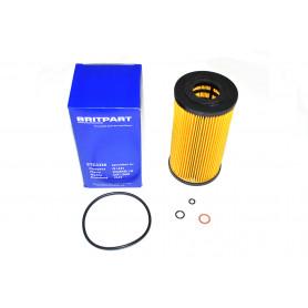 Oil filter 2nd model