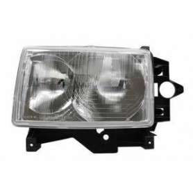 Optical head light front left - p38 to 1999