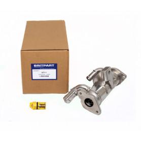refroidisseur recirculation gaz echappement Range L322, Sport