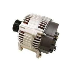 Alternateur a127 100 amperes range rover