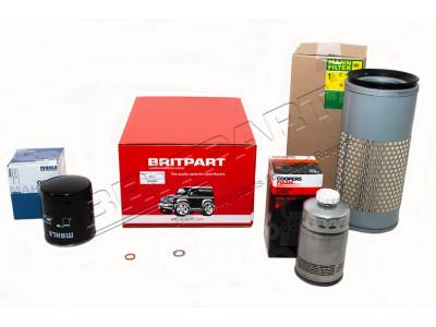 Kit filtration defender 300tdi