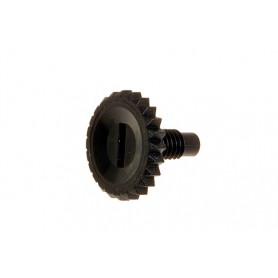 Upper radiator hose defender td5