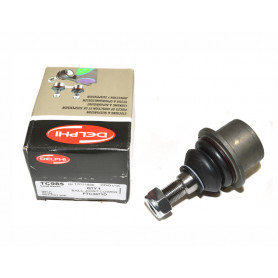Ball joint lower front axle