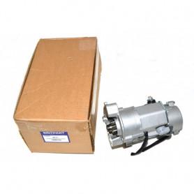 starter motor assy Freelander 2