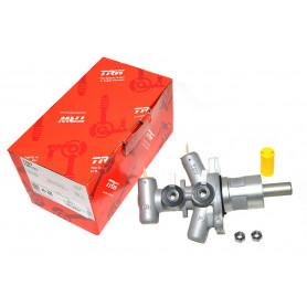 Reservoir kit for master cylinder brake discovery 3