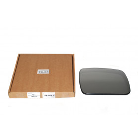 cover mirror housing Discovery 3, Range L322, Sport