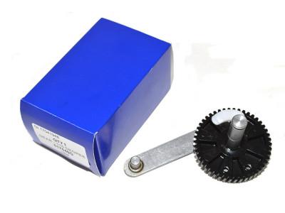 Engrenage de moteur d'essuie glace
