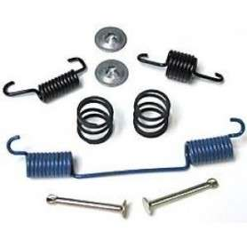 Maintenance kit - brake pads hand - p38