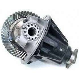 Differential assy new