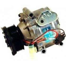 Compresseur climatisation range rover p38
