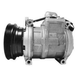 Compresseur climatisation range rover p38 2.5 bmw diesel