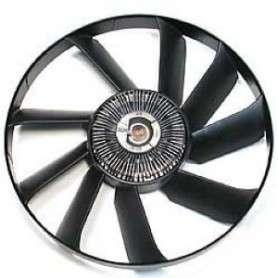 Ensemble ventilateur et moteur