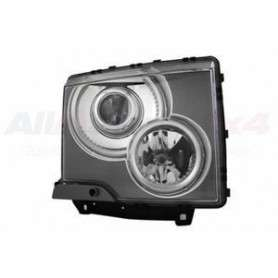Headlamp assy