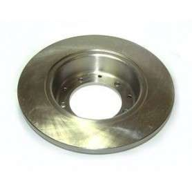 Disc-brake-solid