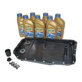 6 speed fluid change kit