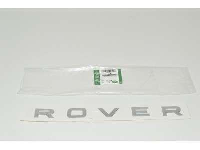 Monogramme arriere rover